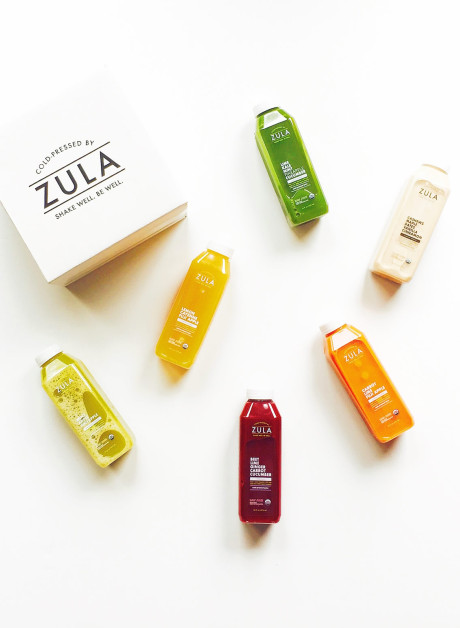 Cold Pressed Juice 12 Pack